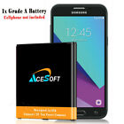 Heavy-Duty 4500mAh Battery for Samsung Galaxy Express Prime 2 J327A (AT&T) Phone