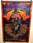 2015 Grateful Dead Fare Thee Well Show Chicago Richard Biffle Limited Edition
