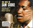 The Best Of Sam Cooke~BRAND NEW 2 CD SET~Free Fast First Class Mail