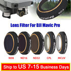 UV ND4 ND8 ND16 ND32 CPL HD Camera Filter Lens For DJI Mavic PRO Drone Helicopte