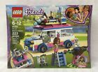 NEW Lego Friend's Olivia's Mission Vehicle 41333