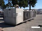 Trane 150 ton chiller, 4 fans and 2 compressors, freon
