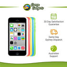 Apple iPhone 5C 4G Smartphone - 8GB 16GB 32GB Unlocked in Excellent Condition!