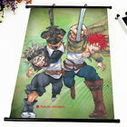 Anime Poster Black Clover GAME Sexy Home Decor Cute Wall Scroll 60*90CM Gift #C8