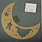 Lasting Impressions Stensils Embossing Template BEACH HALLOWEEN Scrapbooks NEW