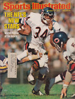 "Sports Illustrated November 22, 1976 ""The NFL's New Stars"" Walter Peyton"