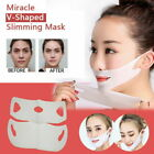 Miracle V-Shaped Slimming Mask Face Care Slimming Mask (2 Pieces/Set)