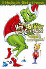 Dr. Seusss How the Grinch Stole Christma DVD