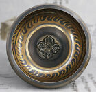 HANDMADE BOWL Chinese Asian Cultural Decorative Bowls Copper lucky Gift