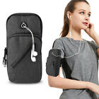 Gym Running Jogging Sport Armband Arm Band Bag Case Holder Cover For Cell Phone