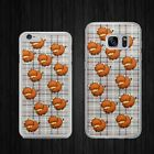 HIGHLAND COW TARTAN SCOTTISH PATTERN HELIN  Phone Case Cover for iPhone Samsung