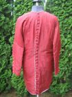Halloween Sale Medieval Tunic Pink Accessories Jacket Theater Vast Fight