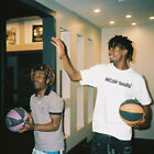 L1006 24x24'' Art Decor Playboi Carti & Lil Uzi Vert Poster Rap Hip Hop Singer