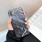 Art Design Glossy Shell Silicone Case Cover For Apple iPhone XR XS Max 8 7 Plus