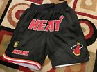 Miami Heat Dwyane Wade #3 White/Black Vice City Edition Mens Jersey on eBay
