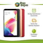 Oppo R11s 64GB Black Gold Red Unlocked Smartphone Excellent Good Fair Condition