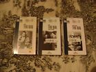 3 The Thin Man Another Thin Man The Thin Man Goes Home VHSs Brand New