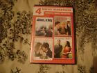 4 Movie Marathon Romantic Comedy Collection DVD About a Boy Brand New