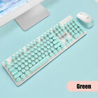 Mice USB Receiver Wireless Set Keyboard Mouse Combo For Laptop PC Macbook