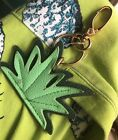 """Urban Outfitters KeyChain """" Indie Pineapple Top"""" Nwot Modcloth Easter Kpop"""