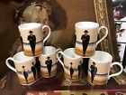 Jack Vettriano Mugs, Made In England