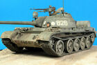 Custom Pro Built model 1/35 Τ-55 Russian Tank (pre order)
