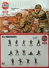 Airfix 1/72 1/76 Military Figures Soldiers New Plastic Model Kit 1 72 1 76