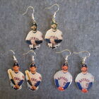 Houston Astros Jose Altuve Earrings on Ebay