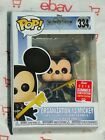 Funko Pop ORGANIZATION 13 MICKEY CHASE #334 2018 Summer Convention Limited #2
