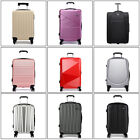 '20 Inch Small Case Bag Carry On Hand Cabin Spinner Trolley Luggage Suitcase