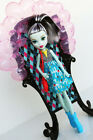 monster hig,doll,puppe,cleo,draculaura,clawdeen,frankie,abby,operetta