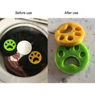 Pet Dog Cat Fur Hair Remover Floating for Laundry- Use in Washer and Dryer Clean
