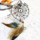 Silver Dream Catcher Feather Native America Indian Bad Dreamcatcher Kids Rooms