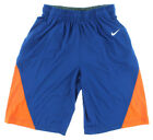 Nike Mens New York Mets Practice Shorts Royal Blue on Ebay