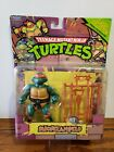 TMNT Teenage Mutant Nina Turtles 2013 Classic Collection Michelangelo New