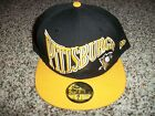 PITTSBURGH PENGUINS New NWT Mens Fitted New Era HAT CAP Black 7 1/2 3/4 1/4 $17.95 USD on eBay