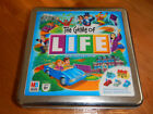 The Game Of Life SPECIAL Collectors Tin Box Milton Bradley 100% Complete RV Boat