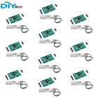 10Pcs Digital Scale Load Cell 1/2/3/5/10/20kg Weight Sensor HX711 AD Module