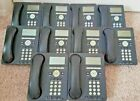 Lot of 10 AVAYA 9620L LCD Display VOIP IP RJ-45 Ethernet Business Work Telephone