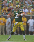 NFL Green Bay Packers Aaron Rodgers Signed Autograph Reprint Photo