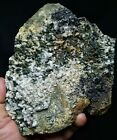 Diopside Combined with Dolomite & Appetite Specimen Locality: Baltistan, Pakista