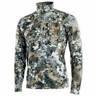 SITKA CORE MIDWEIGHT ZIPT NEW 10068Base Layers - 177867