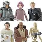 Star Wars The Black Series 6 Inch Action Figures Wave 20 Buy one or Bundle