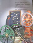BUTTEFIELD'S Antique & Collectible Firearms, Edged Weapons  - Dewat Machine Guns