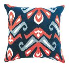 Beautiful Retro pattern Throw Pillow Living Room Pack of 2