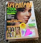 *Your Pick!* Seventeen Magazine Back Issue 90s 2000s Fashion Teen Music 17