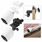 Weatherproof Home Security System Gutter Camera Mount For Arlo HD Arlo Pro/Pro 2