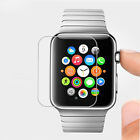 LCD Clear Guard Shield Screen Protector Film For iWatch Smart Watch HF