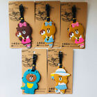 coffee bear bears Travel Label ID Holder tags luggage tags gift Tag hot new