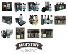 Technic Man 'Stuff Xmas Christmas Mens Toiletries Gift Sets Set Birthday Dad